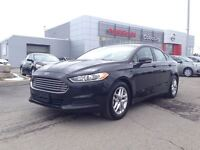 2015 Ford Fusion SE REVERSE CAMREA, SYNC, and MORE!