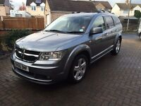 Dodge Journey R/T 2.0 CRD Diesel