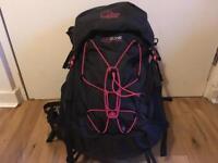 Lowe Alpine Pro ND 33:40 Women's backpack / rucksack (immaculate)