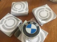 BMW Wheels Centre Caps - Genuine