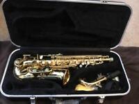 Elkhart Series 2 Saxophone