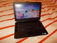 fast Dell Latitude E5430 i5 laptop