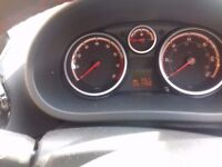 Corsa sxi 1400cc 2014