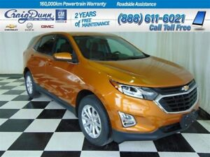 2018 Chevrolet Equinox * LS 1.5T FWD * Remote Vehicle Start *