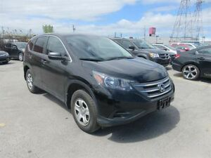 2014 Honda CR-V LX BLUETOOTH/CAM