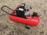 Air Compressor Kestrel 50L