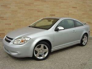 2008 Chevrolet Cobalt Sport. WOW! Only 131000 Km! Loaded!