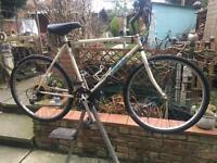 Specialised hard rock Mans bike