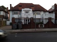 Double room ensuite to let in Brondesbury Park, NW6