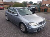 Vauxhall Astra 1.6 Club - Automatic