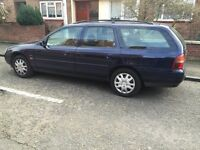 Ford Mondeo 2.0i Estate – 1 owner, Automatic, New MOT, Full service History