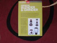 Brand new Blender 600W Vonshef