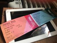 2 x Jersey Boys tickets Plymouth