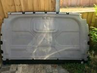 Ford Transit Custom Bulkhead bulk head