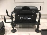 Diawa D50SB seat box