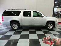 2014 GMC Yukon XL SLT/LEATHER/SUNROOF