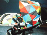 Cosatto Giggle Buggy for sale