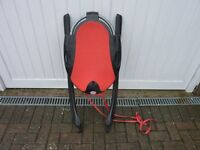 khw supertramp/ chamion de lux snow toboggan,made in germany