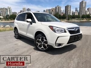 2016 Subaru Forester 2.0XT Limited Pkg + Summer Clearance! On No