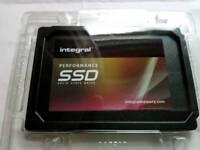 Integral 120gb sata III ssd brand new