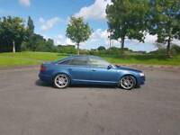 2007 AUDI A6 2.7TDI S-LINE LE MANS EDITION SWAP OR PX MONEY EITHER WAY