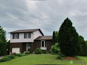 335 000$ - Maison à deux paliers à vendre à Aylmer