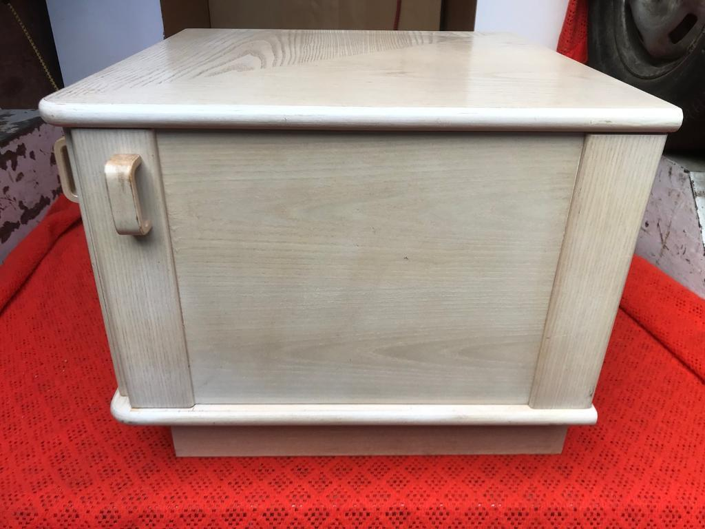 Low level table/cupboard FREE DELIVERY PLYMOUTH AREA
