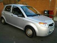 @@@ CHRISTMAS BARGAIN IDEAL PRESENT FOR NEW DRIVER @@@ PROTON SAVVY 1.2 2008 57 LOW MILEAGE 33,OOO