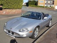 Jaguar XKR Convertible Immaculate very low mileage