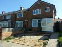 3 bedroom house in Fieldhouse Road, Yardley