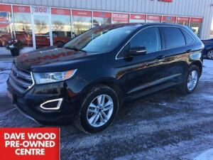 2015 Ford Edge SEL, AWD, V6