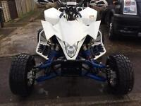 LTR 450 QUAD BIKE RACER £2800