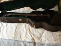 Faith Nexus Neptune Copper Black Electro Acoustic