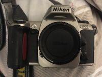 Nikon F65 Film SLR Body Only