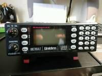 Airband scanner, Uniden Bearcat