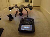 Q500 typhoon 4K [PROFESSIONAL DRONE]