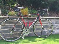Specialized Allez Elite Size 56 Tiagra 10 Speed Great Condition