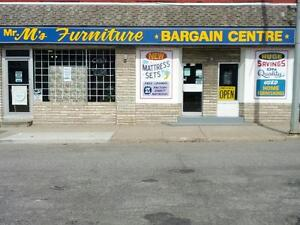 Mr M's Furniture Bargain Centre