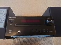 Pioneer X-HM16 Micro music system.
