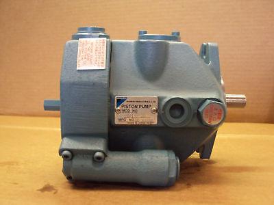(Daikin V-Series Hydraulic Piston Pump V8A1RX-20)