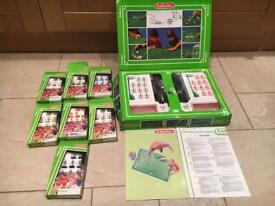 Subbuteo - collectors edition - perfect condition