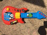 Thomas guitar toy
