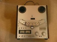 AKAI 4 Track Professional Grade Stereo Tape Deck –retro