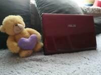 Laptop Asus Red
