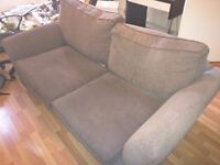 FREE sofa bed, must go 10th or 11th August