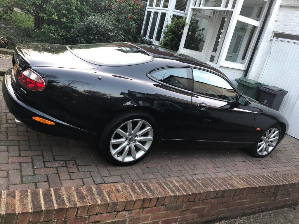 Jaguar XK8 4 2S 2005, only 51700 miles and FSH  | in Woodford Green, London  | Gumtree