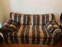 Free sofa to a good home