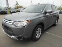 2015 Mitsubishi Outlander ES TRACTION INTEGRAL