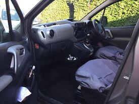 For Sale Peugeot Partner Tepee Outdoor