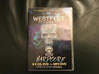 WestFest Halloween 2017 hardcore pack